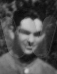 Mikulanec, Josef 1945 (Gefangenschaft/Ukraine)