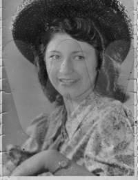 Mikulanec, Stefanie 10.5.1946